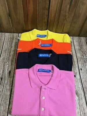 Polistas Ladies London  Polo Shirt RRP£99.95 NOW £14.99