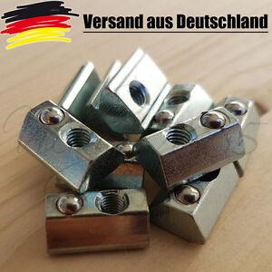10x-Nutensteine-Nut-8-Profiel-mit-Steg-Schrauben-M4-NEU-3D-Drucker-CNC-v8