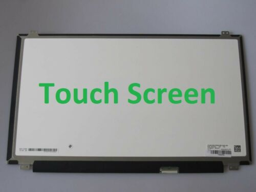 New Dell Inspiron 5570 P75F001Only for FHD onCell Touch LCD Screen LED for