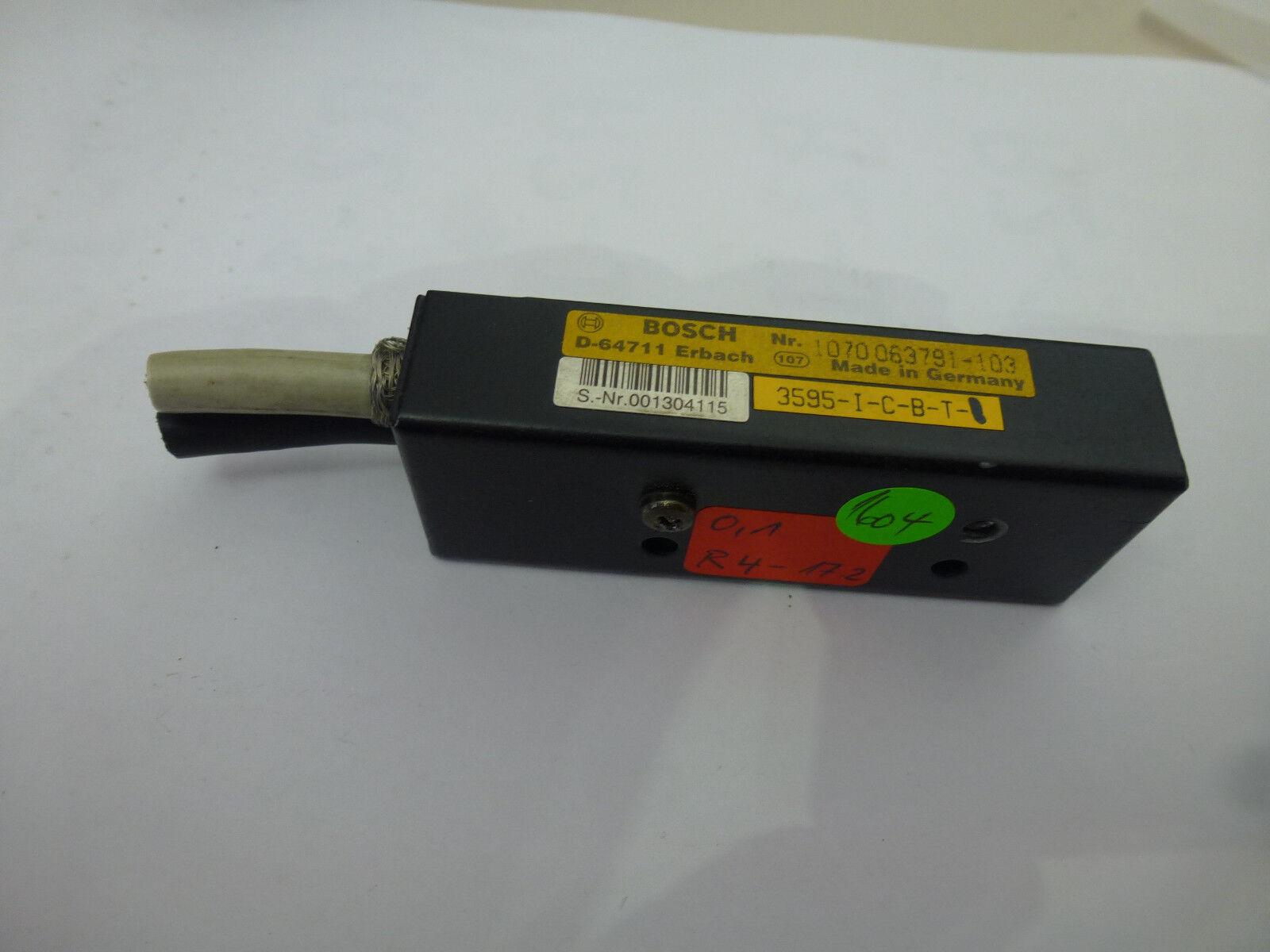 Bosch 1070063791