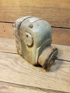 Details about Bosch 4 Cylinder Tractor Power Unit Magneto MJB4B-102 Engine  Parts Mag Motor