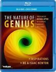 Nature of Genius Two Films by Michael 0841887019859 DVD Region 1