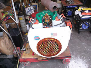 Used wisconsin Vh4d Engine