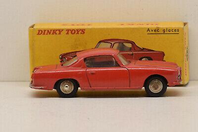 Boite neuve pour Dinky Toys Alfa Roméo 1900 24J