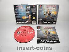 Crusaders of Might & Magic  -   Playstation 1 / PS1 / PSX / Pal / 53