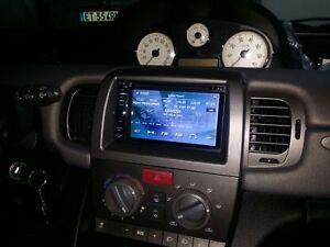 "autoradio lancia y ypsilon navigatore gps 6.2""hd dvd usb sd loghi"