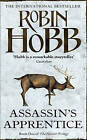 Assassin's Apprentice (The Farseer Trilogy, Book 1) by Robin Hobb (Paperback, 1996)