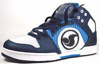 Dvs Aces High Skate Schuhe Hi Top Sneaker Leder