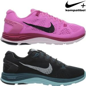 1649cbbca701 Nike WMNS LUNARGLIDE+ 5 women running shoes athletic ...