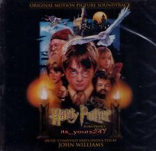 Harry Potter Und Der Stein Der Weisen - OST [2002] | John Williams | CD NEU