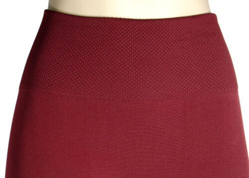 Women Plus Size Warm Fleece Lined Thick HIGH WAIST Stretch Leggings Yoga