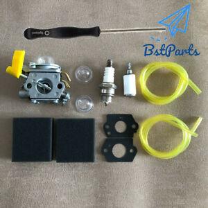 Carburetor-For-Homelite-Ryobi-PLT3043YE-Trimmers-RUIXING-Quick-Start-Carburettor