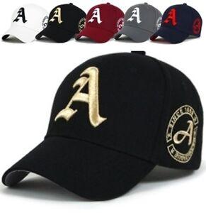 16048d42f32ce Details about New Mens casual hat baseball cap Women ball caps