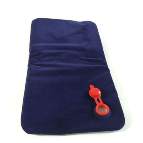 Chillow Cooling Pillow Relaxing Restful Sleep Natural Water Cool Gel Cosy N F2K6
