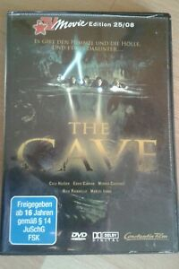 dvd action  the cave