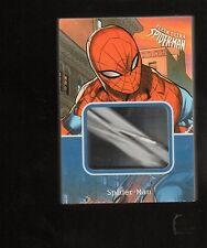 2017 Upper Deck Spiderman Webbing WEB5 card 45/49