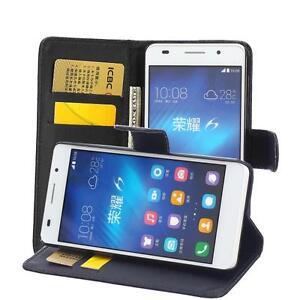 Huawei-Honor-6-COQUE-DE-PROTECTION-ETUI-HOUSSE-POCHETTE-WALLET-CASE-COVER