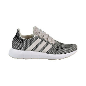Adidas Swift Run Men s Shoes Talc Talc Cloud White B37736  95d21d1cc3b60