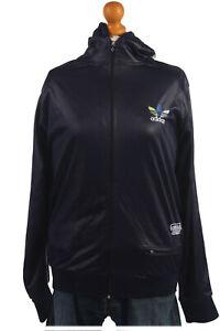 Top-Vintage-Retro-Traje-Chandal-Adidas-Chaqueta-Tamano-L-SW1432