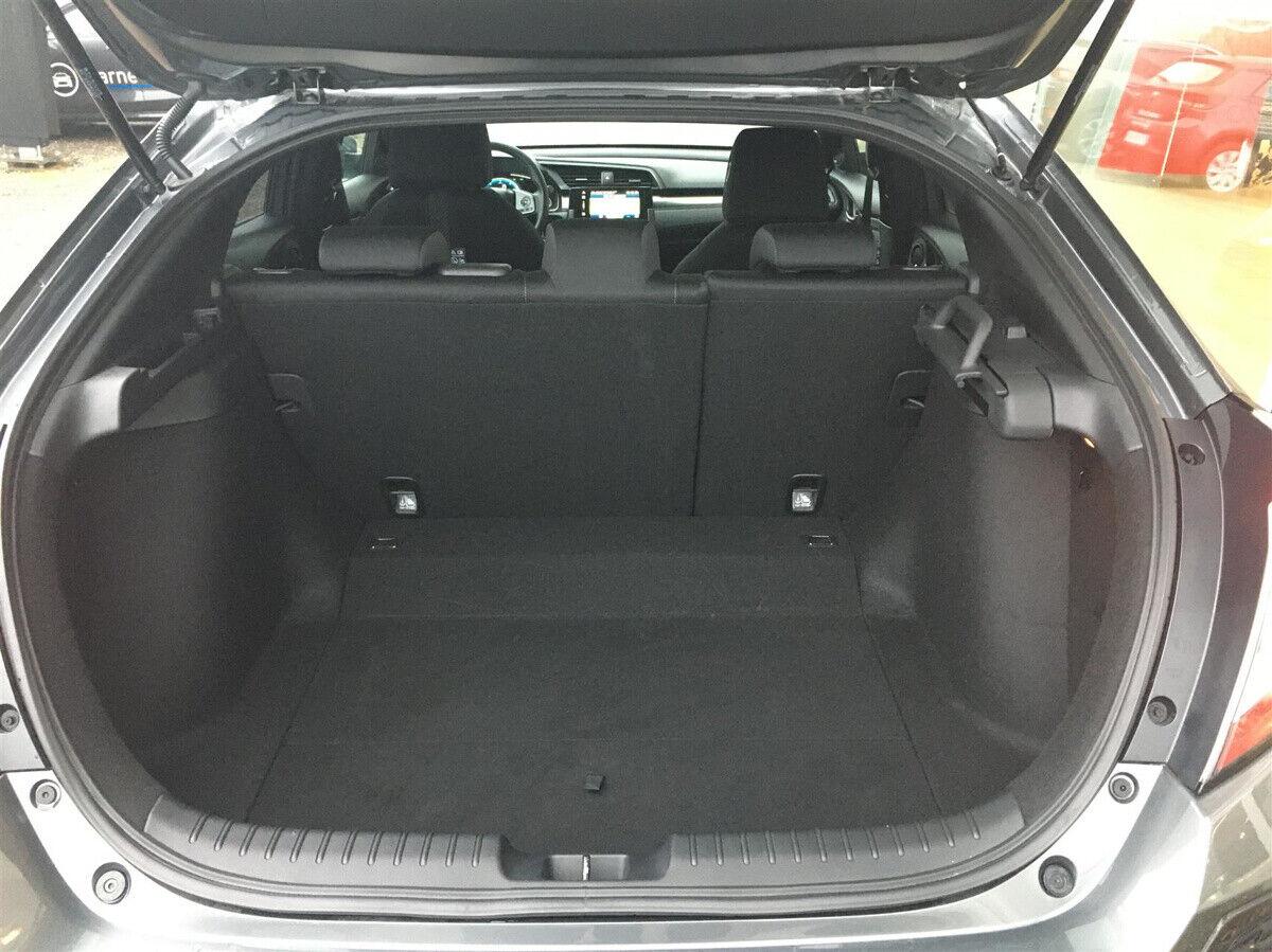 Honda Civic 1,6 i-DTEC Elegance - billede 8