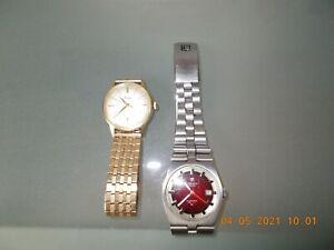 Tissot Herren Armbanduhr Automatic PR 516 GL in gutem Zustand