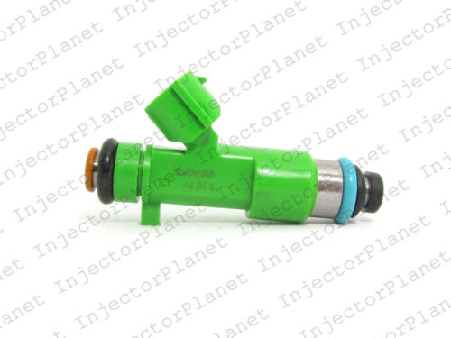 Set of 6 Denso 0940 injector 2007-2009 Nissan 350Z 3.5L V6 VQ35HR 16600JK20A