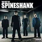 Best of Spineshank 0016861795122 CD