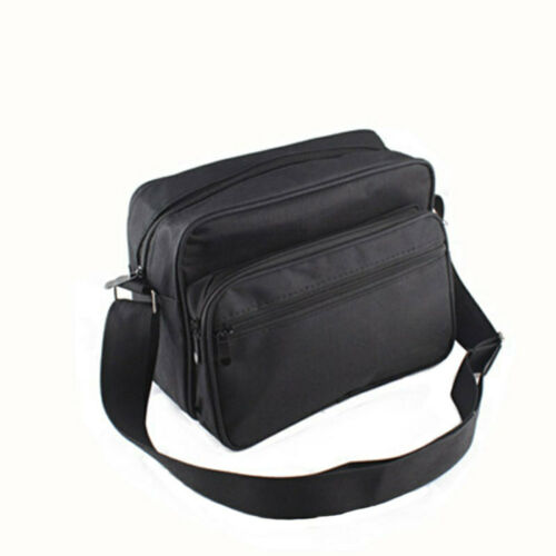 Repair Kit Carrying Case Tools Roll Up Bag Storage Organizer Pouch Holder fds