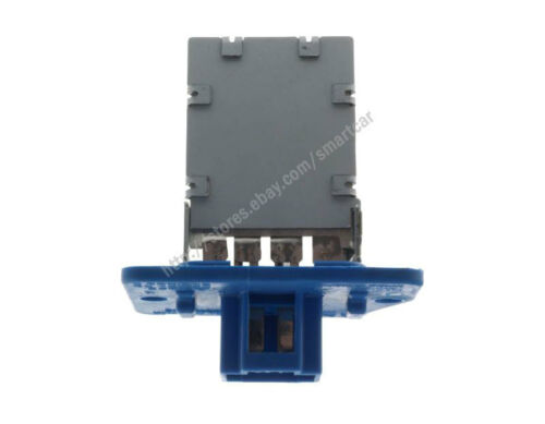 Blower Motor Control Resistor for 2006 2007 2008 2009 2010 2011 Hyundai Getz