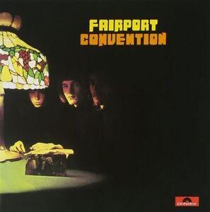 NEW-CD-Album-Fairport-Convention-Self-Titled-Mini-LP-Style-Card-Case