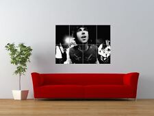 SLEEPING WITH SIRENS A3 SIZE Rock Band Celebrity POSTER PRINT ART