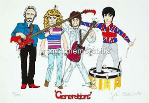 THE-WHO-ROGER-DALTREY-KEITH-MOON-TOWNSEND-SIGNED-PRINTED-BY-JOHN-ENTWISTLE