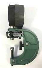 Mahr Federal 1000p 2 Indicating Electronic Snap Gage 34 2 Range 00005