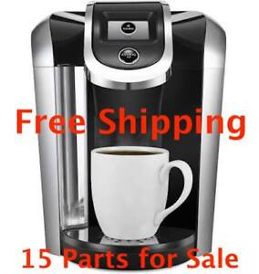Details about KEURIG K2.0-400 GENUINE REPLACEMENT PARTS MULTI-PART-LISTING on