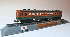 Del-Prado-Japon-Tokaido-Series-80-gt-Neuf-Emballage-D-039-Origine