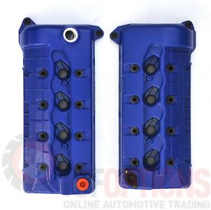 Ford-BA-BF-FPV-5-4L-Boss-V8-32V-Blue-Valve-Rocker-Cover-Set-BRAND-NEW