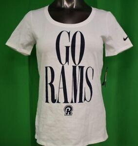 womens rams shirt