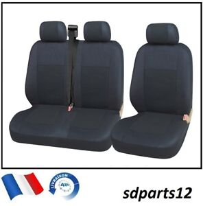 Renault-Trafic-Master-Housse-Couverture-Couvre-Sieges