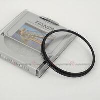 77mm Haze UV Ultra-Violet Filter Lens Protector For Camera DSLR Camcorder Lens