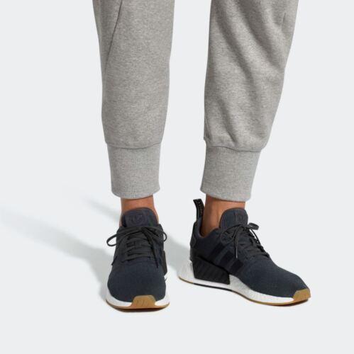 competitive price 127e1 697f0 uk Shoes R2 10 Trainers Nmd Adidas Originals Boost Premium Black Cq2400  Mens BwYqFtxEfO