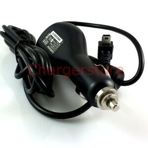 Original Garmin Nuvi GPS 200 200W 205 205W 2200 2300 250 car charger/Power cable