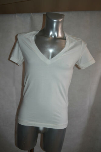 TEE SHIRT  ENERGIE   100 /% COTON  NEUF TAILLE XS MAGLIA