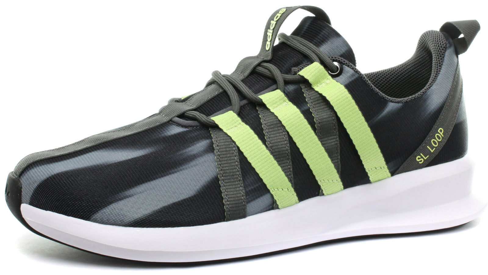 New Adidas Originals SL ALL Loop Racer homme Trainers ALL SL TailleS C76998 be50dd
