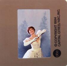 DOROTHY HAMILL 1976 Olympic World champion Ice Capades ORIGINAL SLIDE 5