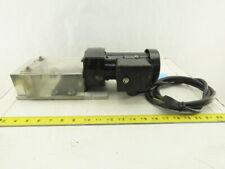 Leeson M112513200 115v 1ph 115 Hp 142rpm Motor Conduit Tube Reamer Assembly