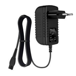Ladekabel Netzteil Ladegerät für Philips Rasierer HQ8241//18 PT860//20 PT860//41