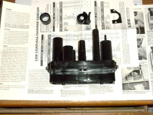 Lee Load-All 2 Press Conversion Kit to 20 Gauge  # 90072  New!