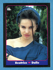 LE BELLISSIME -Masters Cards 1993 -n. 12 - BEATRICE DALLE - ATTRICE -New