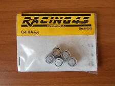 1/43 RACING43 ra 88 - Accessories Original for Kits - Alloy Wheels Rallye -