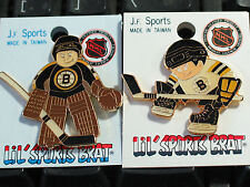 Boston Bruins pins